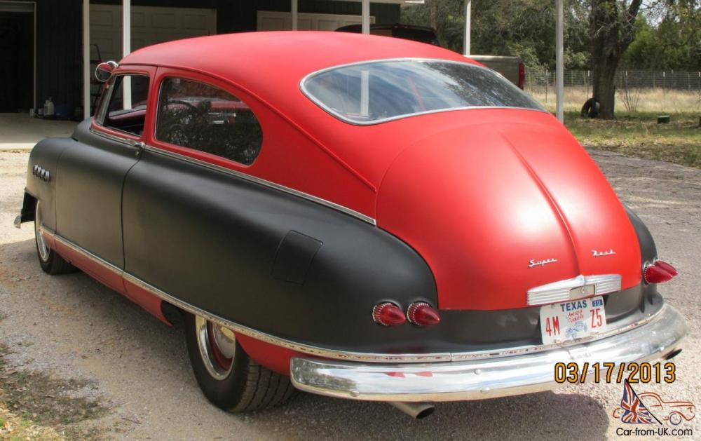 medium resolution of wiring diagram for 1950 nash wiring library1950 nash statesman street rod custom modified one of a