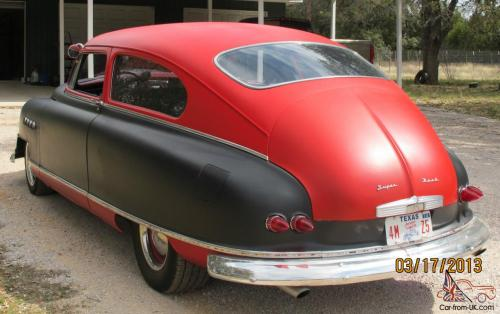 small resolution of wiring diagram for 1950 nash wiring library1950 nash statesman street rod custom modified one of a