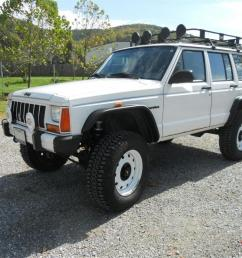 lifted 1989 jeep cherokee limited 4 0l beautifully modified 90 pictures  [ 1066 x 800 Pixel ]