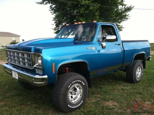small resolution of chevy box trucks for sale