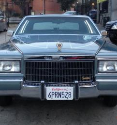 1981 cadillac fleetwood brougham 2 door lowrider big body 90 d out rh car from uk 92 cadillac fleetwood fuse box  [ 1066 x 800 Pixel ]