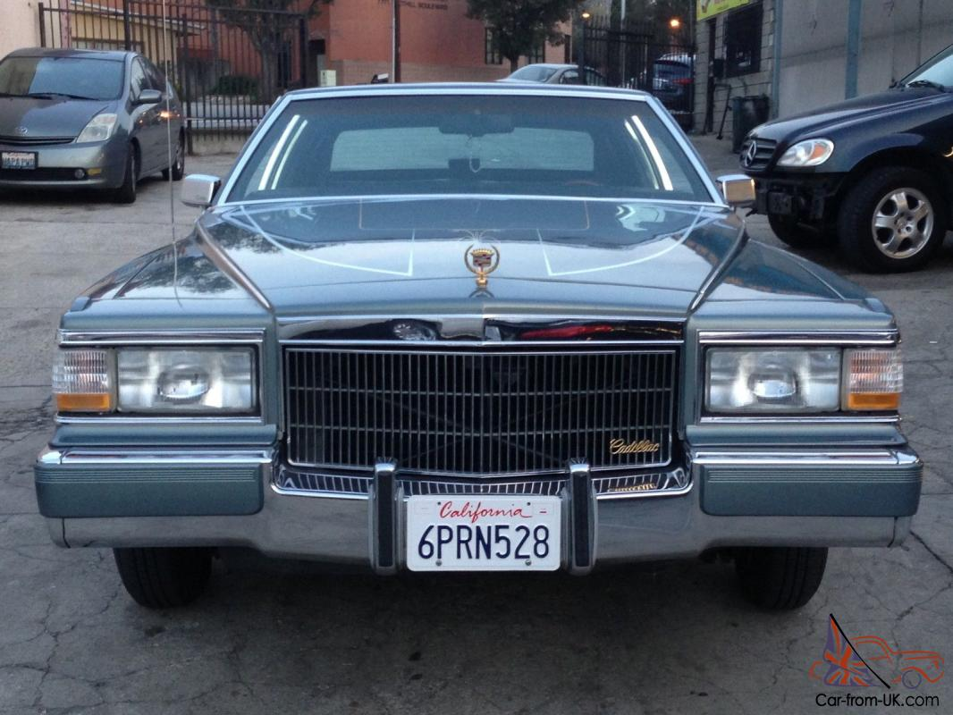 hight resolution of 1981 cadillac fleetwood brougham 2 door lowrider big body 90 d out rh car from uk