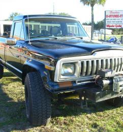 1981 jeep j10 360 [ 1066 x 800 Pixel ]