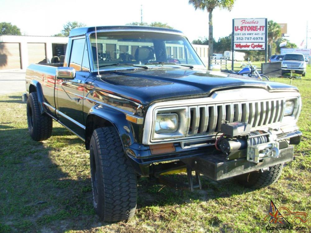 medium resolution of 1981 jeep j10 360