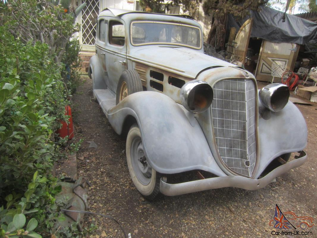 hight resolution of 1934 hudson 8 cylinder 4 door sedan dual side mount spare tires not terraplane