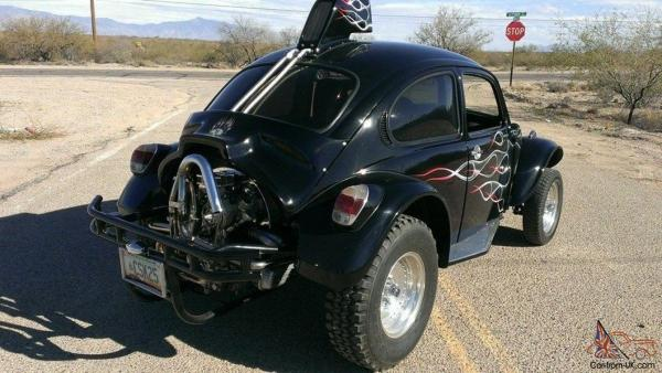 Baja Bug For Sale Craigslist - Year of Clean Water