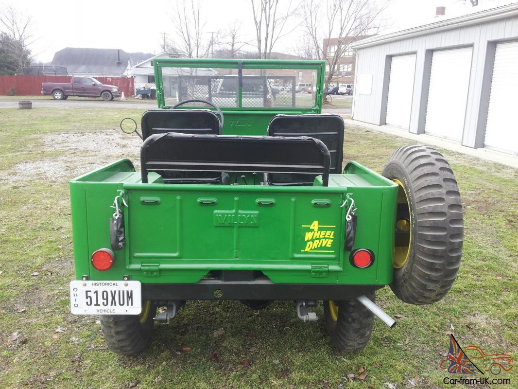 hight resolution of 1949willysjeepsterforsale 1955 willys jeep wiring diagram on