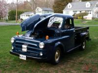Dodge Pick Up. 1945 dodge pickup picture 683323 truck