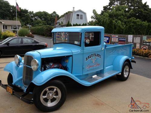 small resolution of 1934 ford pickup custom hot rod street rod rat rod