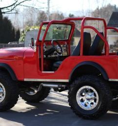 1975 jeep cj5 dashboard [ 1201 x 800 Pixel ]