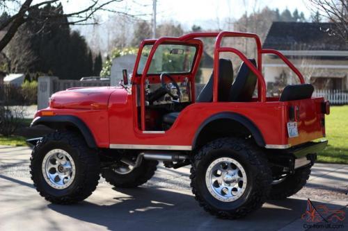 small resolution of 1975 jeep cj5 dashboard
