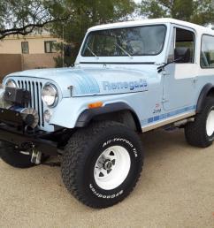 jeep cj7 fender [ 1066 x 800 Pixel ]