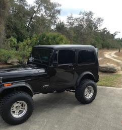 1984 jeep cj7 wrangler fuel injected 350 auto 4 10 gears 4 wheel disc brakes [ 1066 x 800 Pixel ]