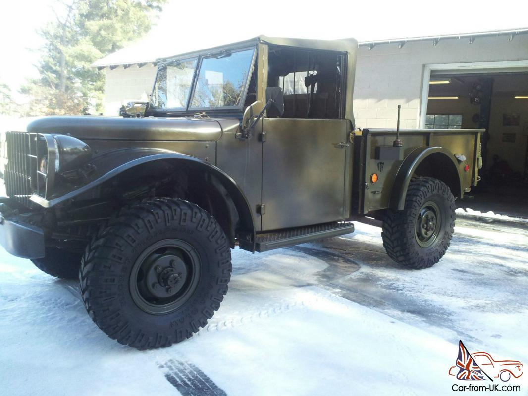 hight resolution of 1955 dodge m37 power wagon