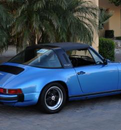 1982 porsche 911 sc targa in excellent condition [ 1204 x 800 Pixel ]