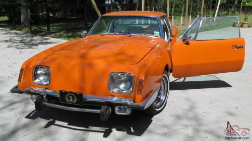 small resolution of 1975 avanti ii base coupe 2 door 6 6l photo