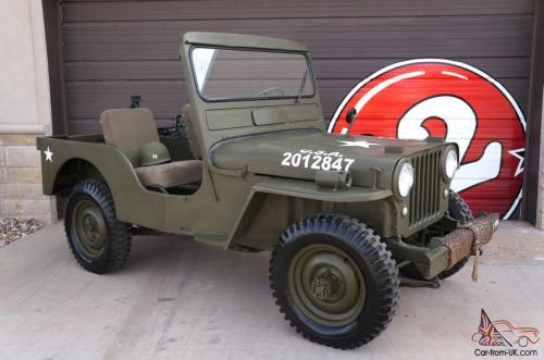 small resolution of willys cj3a military jeep cj 3a photo