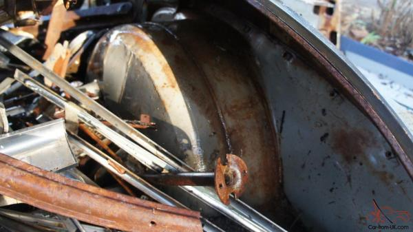 1936 Plymouth Chopped 4 Door Sedan Hot Rod Deep Purple Fvr 2004 Cema