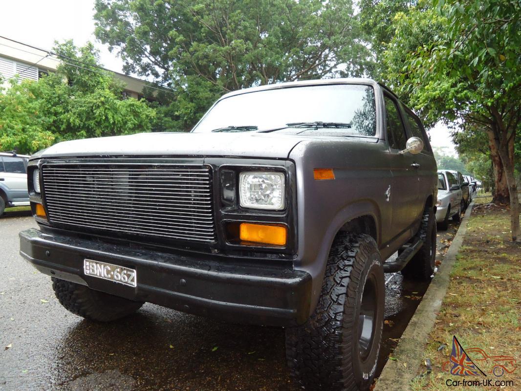 ford f150 bronco sony xplod 4x4 auto ultimate beast f100 f250 f350