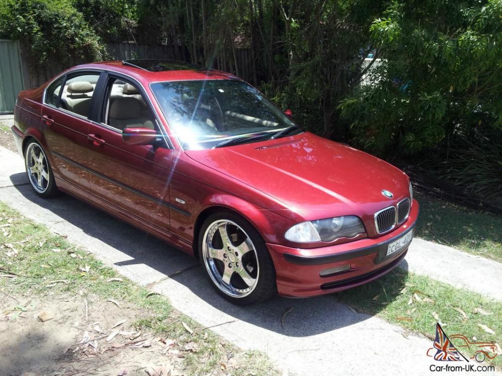 medium resolution of 99 bmw 323i manual