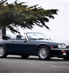 exceptional 1989 jaguar xjs v12 [ 1348 x 800 Pixel ]