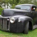 1946 Ford Pickup 1 2 Ton Truck