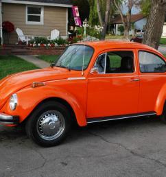 1974 vw beetle photo [ 1195 x 800 Pixel ]