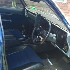 Hz Holden One Tonner Wiring Diagram Chrysler Stereo Auto 308 V8 Turbo Hydro Gear Box In