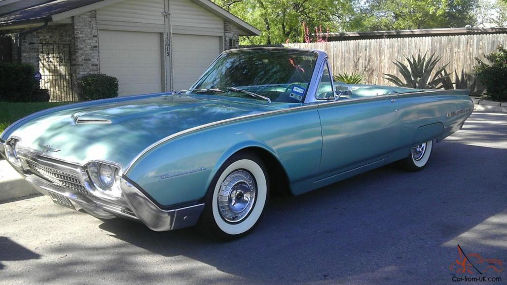 medium resolution of where is the fuse box for a 1961 ford thunderbird 49 1966 thunderbird 1960 thunderbird