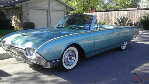 small resolution of where is the fuse box for a 1961 ford thunderbird 49 1966 thunderbird 1960 thunderbird