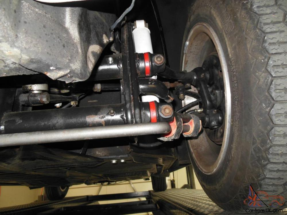 medium resolution of 1965 vw beetle suspension