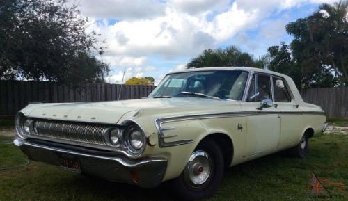 small resolution of 1964 dodge dart wagon