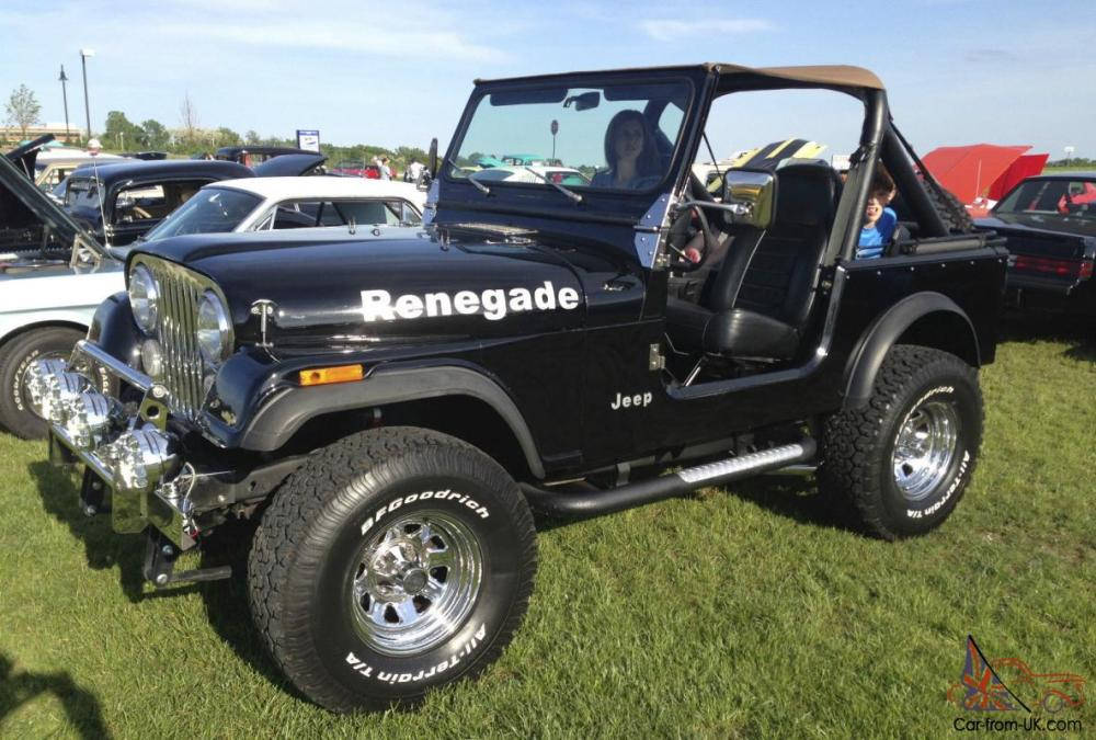 medium resolution of 1983 jeep cj7 with chevy 350