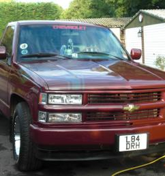 1994 chevy truck fuse box [ 1066 x 800 Pixel ]
