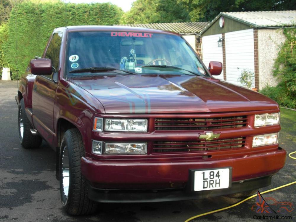 medium resolution of 1994 chevy truck fuse box