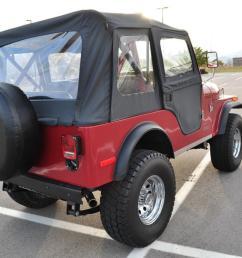 1977 jeep cj5 frame off restoration jeep 4x4 wiring diagram besides jeep cj7 frame off restoration further jeep cj7 [ 1205 x 800 Pixel ]