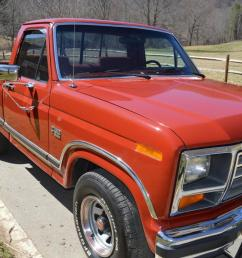 1986 ford f 150 xlt lariat pickup 5 0l 302 mint condition collector quality [ 1204 x 800 Pixel ]