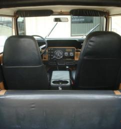 1982 jeep cj7 jamboree edition 30th anniversary cj 7 w ac hardtop survivor cj 7 [ 1066 x 800 Pixel ]