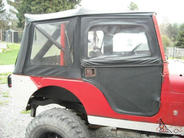 20+ Jeep Cj5 Doors Pictures and Ideas on STEM Education Caucus