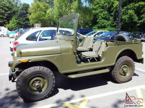 small resolution of mahindra willys m38a1 jeep cj army jeep photo
