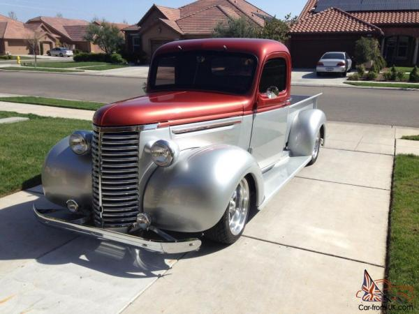 20+ 38 Chevy Coupe Parts Ebay Pictures and Ideas on Meta Networks