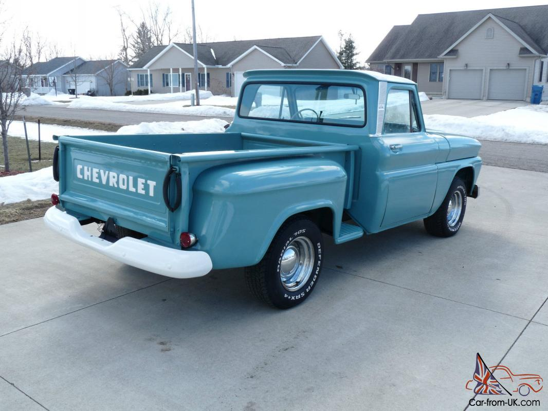 Truck 64 chevy truck for sale 63 Chevy C10 For Sale Html Autos Post ?slide=2