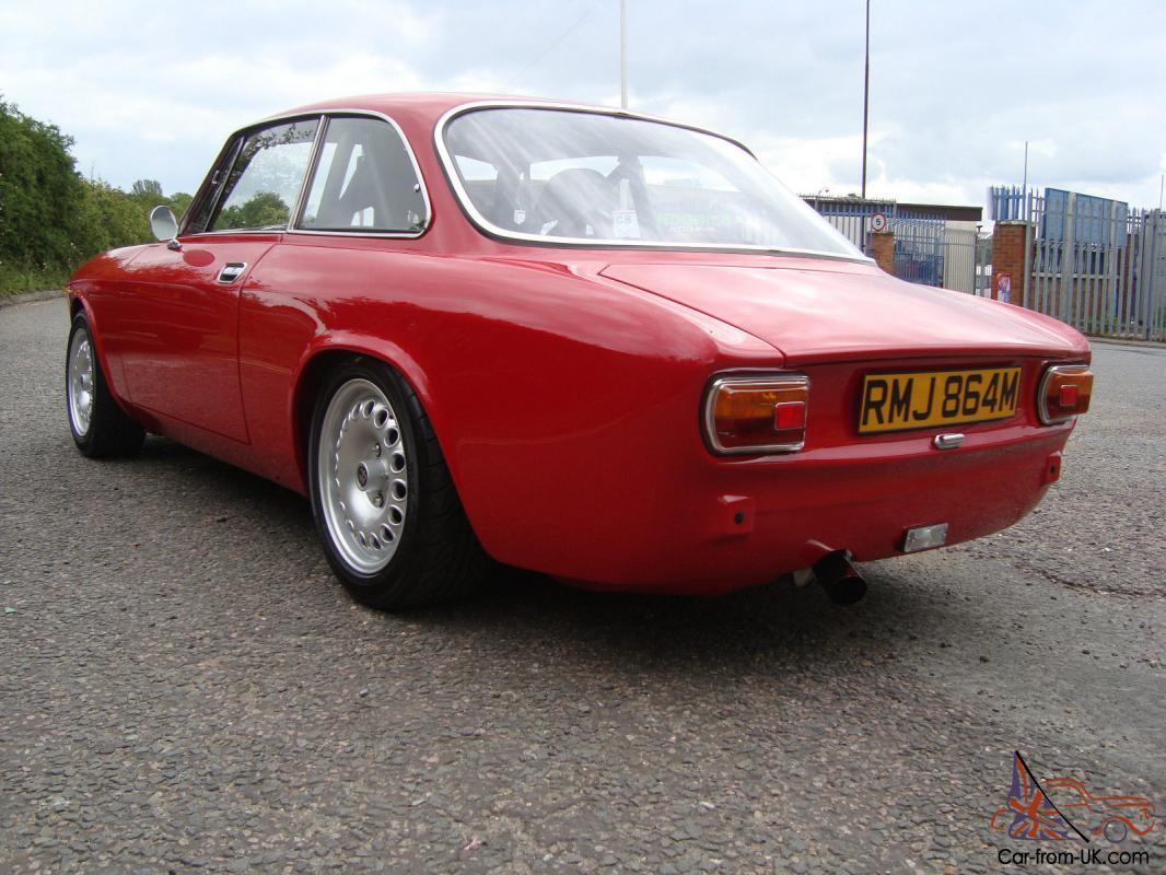 105 Alfa Romeo Wheels