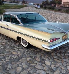 1959 chevrolet impala photo [ 1066 x 800 Pixel ]
