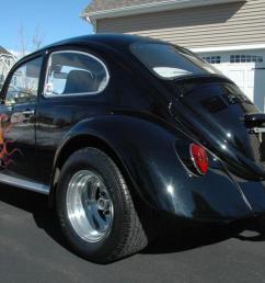 1972 vw bug show car cruise pro street drag fun rare scat cal custom rare [ 1204 x 800 Pixel ]