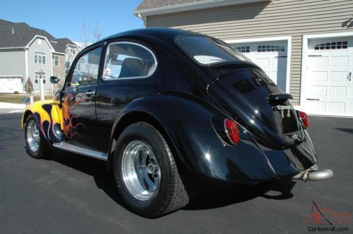 small resolution of 1972 vw bug show car cruise pro street drag fun rare scat cal custom rare