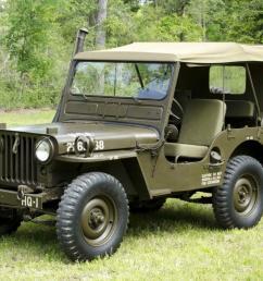 m38 army jeep wiring schematic [ 1208 x 800 Pixel ]