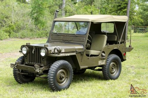 small resolution of m38 army jeep wiring schematic