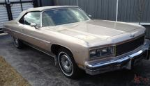 1973 Chevy Caprice Convertible For Sale On Craigslist ✓ All About