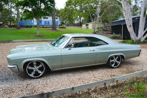 small resolution of 1966 chevrolet impala fastback coupe v8 20 s not camaro belair hsv mustang
